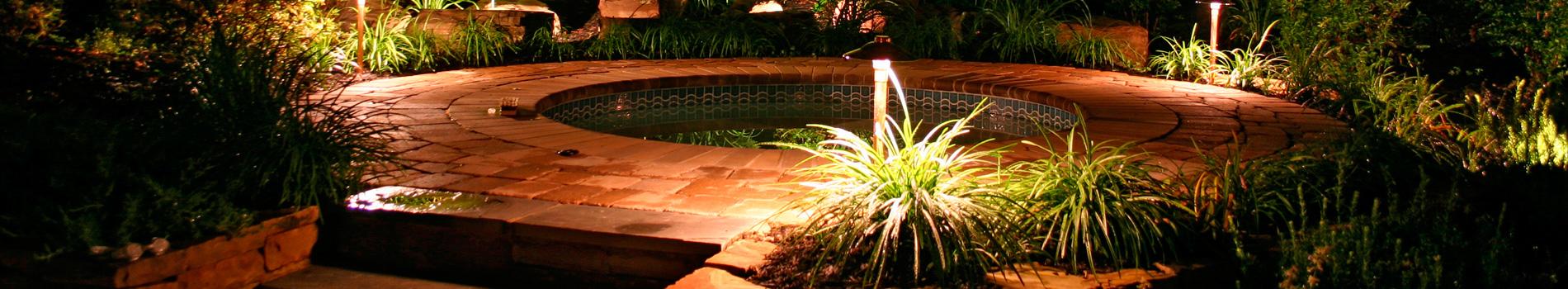 Iluminacion para jardin awesome consejos para la - Iluminacion para jardin ...