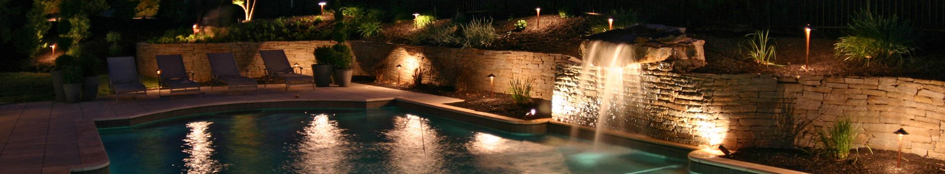 Lumipro iluminacion de exterior monterrey iluminacion para - Lamparas exteriores para jardin ...