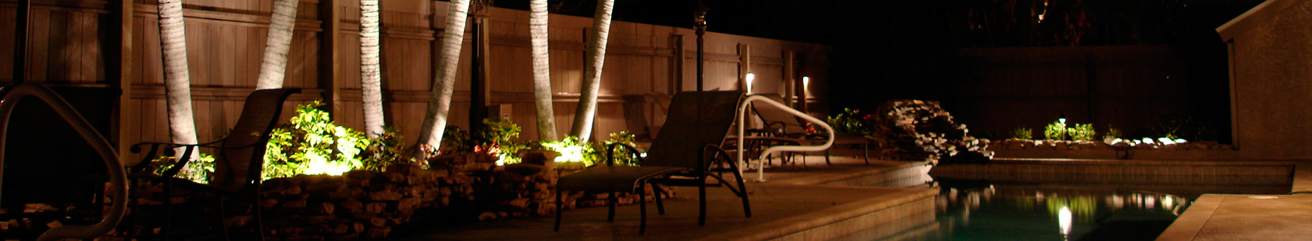 Lumipro iluminacion de exterior en monterrey focos para - Iluminacion led exterior jardin ...