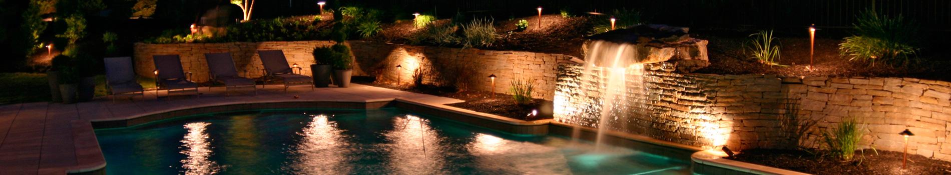 Lumipro iluminacion de exterior en monterrey focos para for Focos para exterior jardin